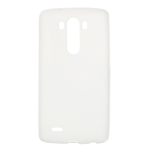 sided Matte TPU Case for LG G3 D850 LS990 (Glossy Edges)
