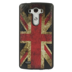 US The Old Glory Soft TPU Gel Case for LG G3 D850 D855 LS990