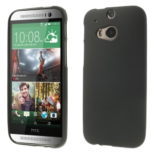 sided Matte TPU Case Accessory for HTC One M8 (Glossy Edges)