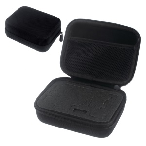 Portable EVA Travel Protective Storage Bag Case for Gopro Hero 3+/3/2 & Accessories