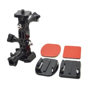 "11 in 1 Mini Tripod Adapter Set Convert Mounts for Common Camera with 1/4"" Connector"