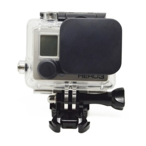 4 in 1 Protective Camera Lens Cover Set for Gopro Hero 3