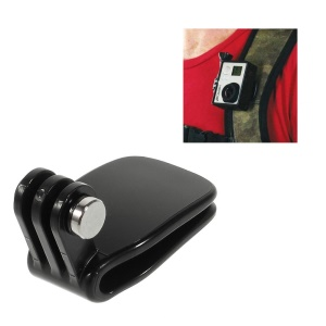 Quick Clip Hat Mount Sac Ceinture Clip pour Gopro Hero Camera 3+ 3 2