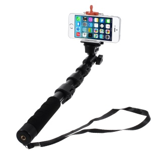 YunTeng C-088 Extendable Handheld Self-Timer Monopod for iPhone Samsung HTC etc / Cameras