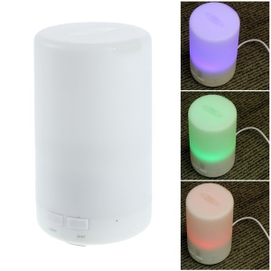 70ml Ultrasonic Aroma Diffuser Humidifier w/ Color-changing LEDs