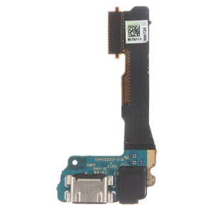 OEM Dock Connector Charging Port Flex Cable for HTC One Mini M4