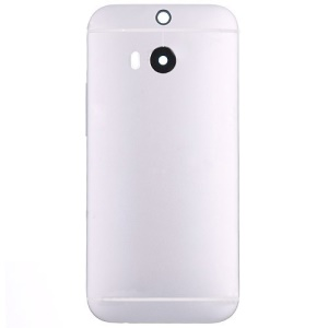 OEM Rear Housing Replacement for HTC One M8 - White