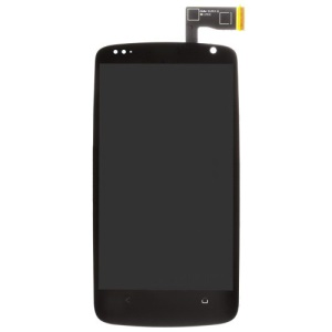 OEM LCD Screen and Digitizer Assembly for HTC Desire 500 506E - Black