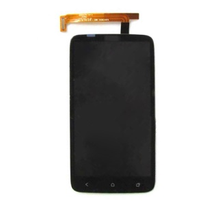 LCD Assembly with Touch Screen Digitizer for HTC One X S720e G23 (OEM)