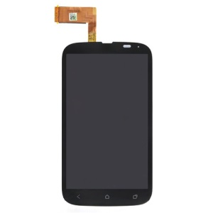 For HTC Desire V T328W LCD Screen and Digitizer Assembly OEM