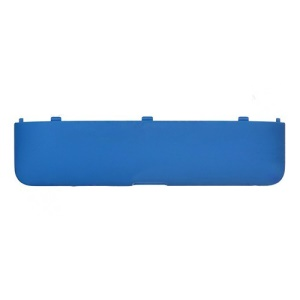 OEM Bottom Antenna Cover Replacement for HTC Windows Phone 8S - Blue