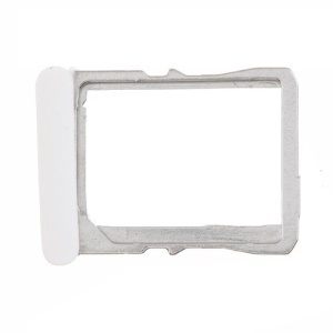 SIM Card Tray Holder Replacement for HTC One X S720e G23 - White