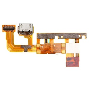 OEM for Huawei Ascend P6 Charging Port Flex Cable Ribbon Assembly