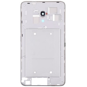OEM Middle Plate Repair Part for Huawei Ascend Mate2 4G - White