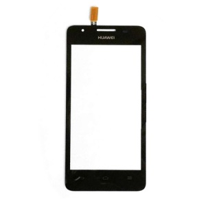 Black Touch Screen Digitizer for Huawei Ascend G510 U8951 U8951D (OEM)