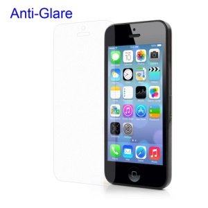 Anti Glare Screen Guard Film for iPhone 5C