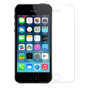 Remax 0.1mm Anti-explosion Tempered Glass Screen Protector for iPhone SE 5s 5 5c