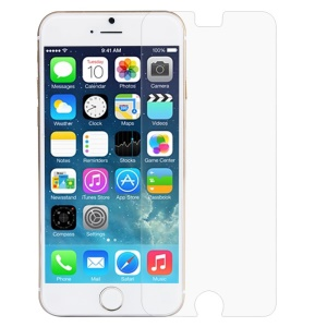 Baseus for iPhone 6s / 6 4.7 inch Super Thin 0.3mm 9H Anti-explosion Tempered Glass Screen Film Cover (Arc Edge)