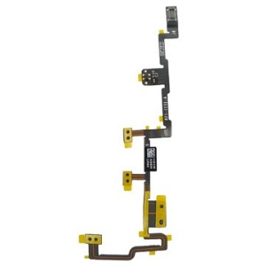 Power Button Flex Cable Replacement Part for iPad 2