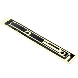 Black 3M Adhesive Sticker Strip Tape for iPad 3 iPad 4 Touch Screen Digitizer