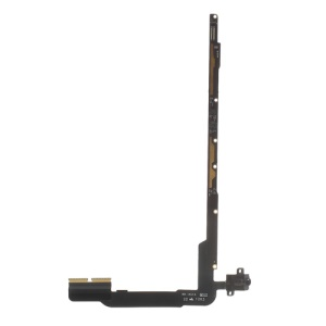 OEM Audio Headphone Jack Flex Cable with Board for iPad 4 Wi-Fi