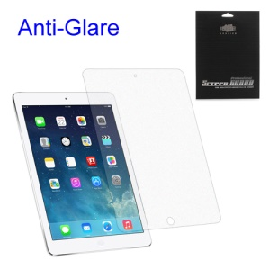 Anti-glare Screen Protector Guard Film for iPad Air (with Black Package)