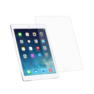 Clear LCD Screen Protector Film for iPad Air
