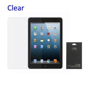 Clear LCD Screen Protective Film for iPad Mini / iPad Mini 2 with Retina display