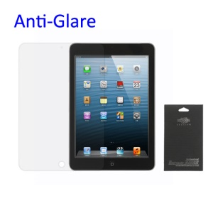 Anti-glare LCD Screen Protector Guard Film for iPad Mini / iPad Mini 2 with Retina display