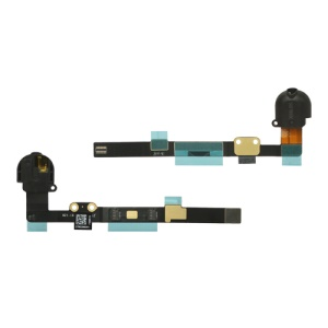 Headphone Audio Flex Cable Replacement for iPad Mini - Black