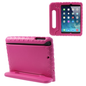 Portable Kids EVA Foam Protective Stand Shell para iPad Mini 1 2 3 - flecha