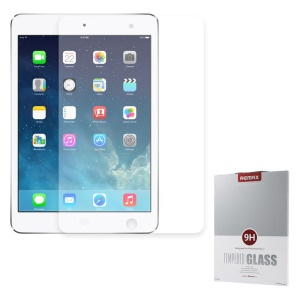 Remax for iPad Mini 2 Retina / iPad Mini Ultra-thin 9H Tempered Glass Screen Protector (Arc Edge)