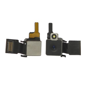 For iPhone 4 (GSM/CDMA ) Rear Back Camera Module with Flash Light and Auto-focus (OEM)