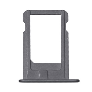 SIM Card Tray Replacement for iPhone 5 (6th Generation) - Black