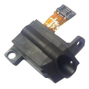 OEM Headphone Audio Jack Hole for iPod Touch 4th