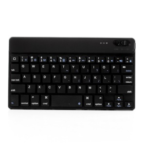 Mini 5.8mm Ultrathin Wireless Bluetooth Keyboard for iPhone iPad Tablet Smart Phone PC HTPC
