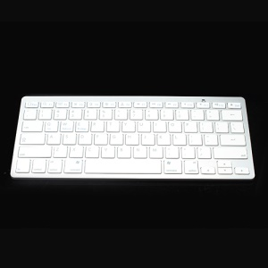 Universal Bluetooth Wireless Keyboard for Mac Windows Android PC Tablet Smart Phone iPad