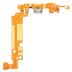 Dock Port Charging Connector Flex Cable for LG Optimus L5 E610 E612