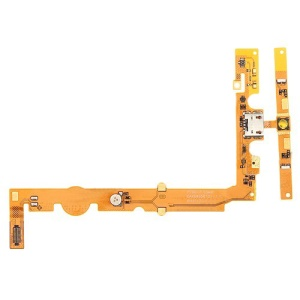 For LG Optimus L7 P700 P705 Charging Port Flex Cable Ribbon, Version A