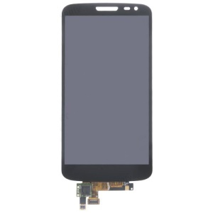 OEM LCD Screen and Digitizer Assembly for LG G2 Mini D620 - Black