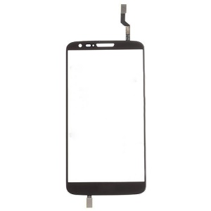 Black OEM Digitizer Touch Screen Repair Parts for for LG G2 D802