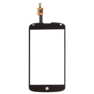 Touch Screen Digitizer Replacement for LG Google Nexus 4 E960 Mako OEM