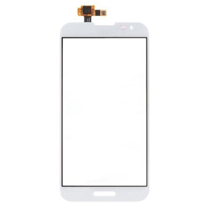 White OEM Touch Screen Digitizer Replacement for LG Optimus G Pro E980 AT&T