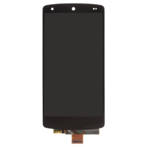 LCD Screen and Digitizer Assembly for LG Google Nexus 5 D820 OEM