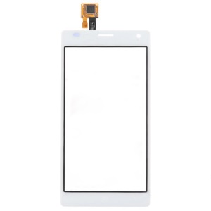 White OEM Touch Screen Digitizer Replacement for LG Optimus 4X HD P880