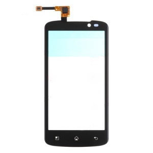Black OEM Digitizer Touch Screen Replacement for LG Optimus 4G LTE P935