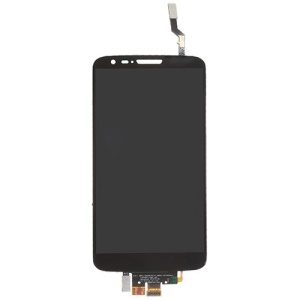 OEM LCD Assembly with Touch Screen Digitizer for LG G2 VS980 Verizon