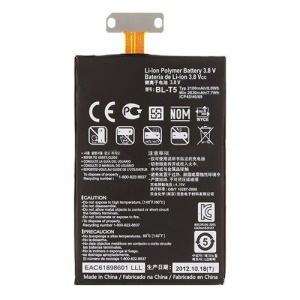 OEM BL-T5 Battery Replacement for LG Google Nexus 4 E960