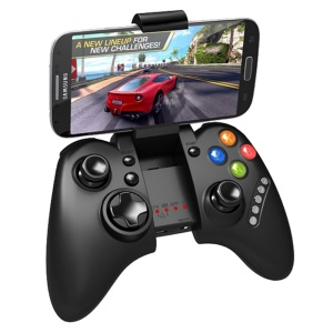 IPEGA PG-LS001 Bluetooth Gamepad Controller para iOS iPhone iPad Android Smartphones Tablet PCs