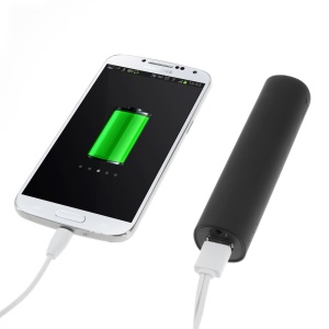Black 3-in-1 4000mAh Portable Power Charger + Speaker + Stand Holder for iPhone iPod Samsung LG MP3